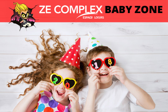 Baby Zone Anniversaire