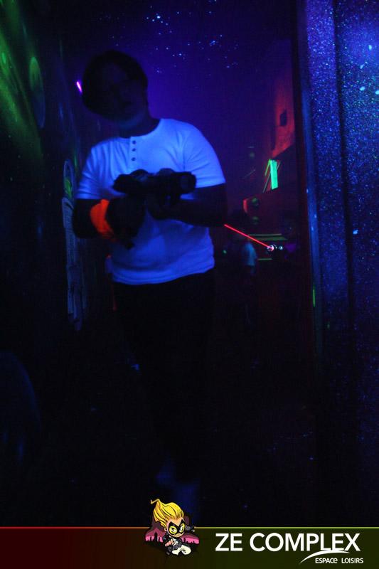 laser game ain