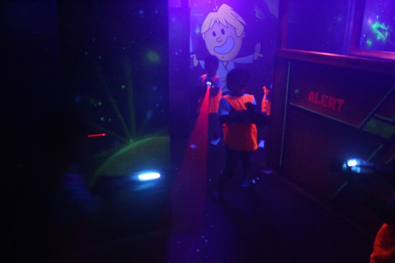 salle de jeu enfant